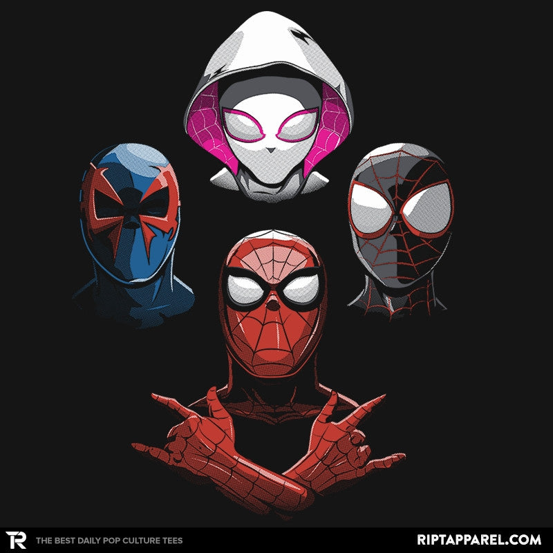 Arachnid Rhapsody Exclusive - Collection Image - RIPT Apparel