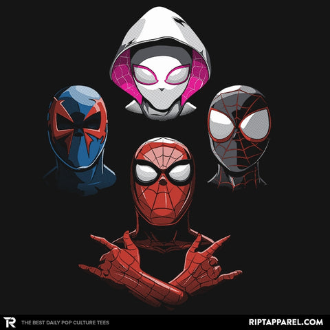 Arachnid Rhapsody Exclusive