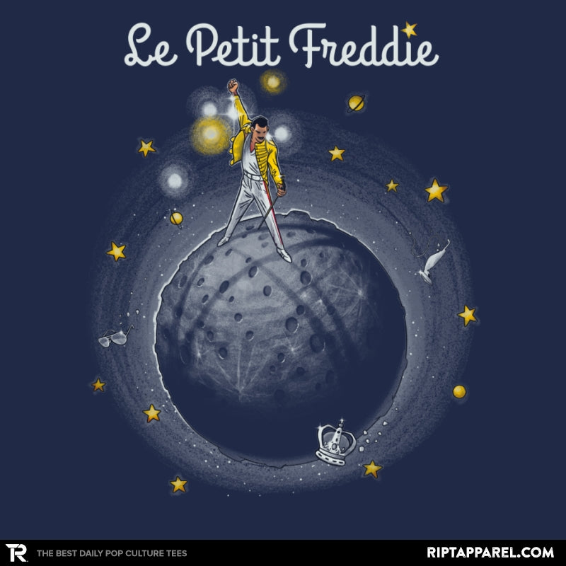 Le Petit Freddie - Collection Image - RIPT Apparel