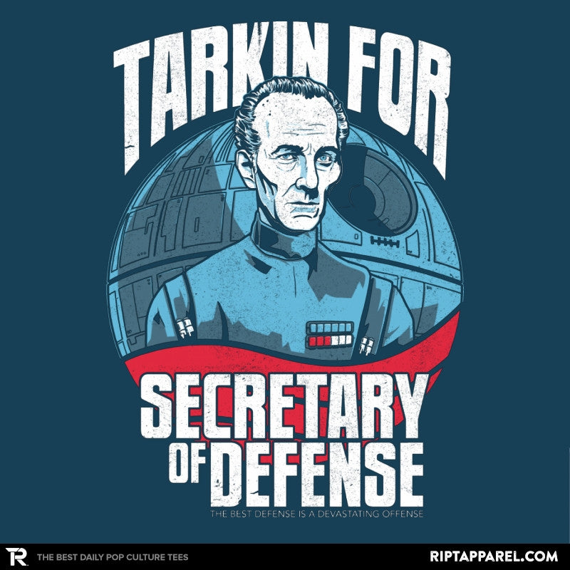 Secretary of Defense Exclusive - Collection Image - RIPT Apparel