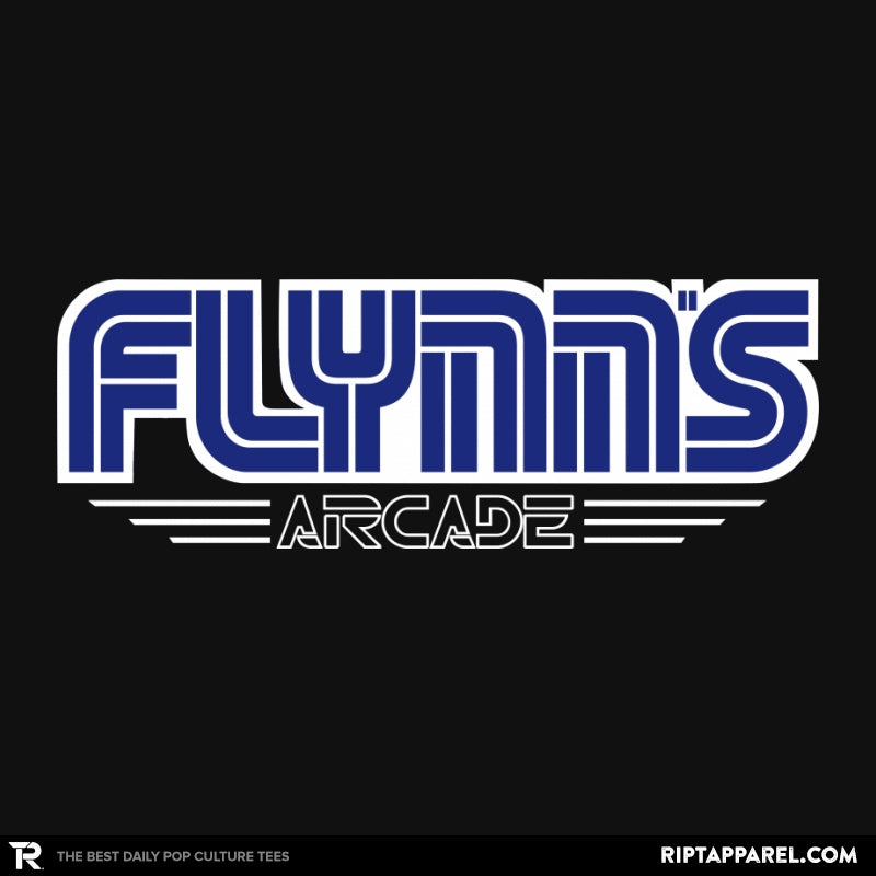 Flynn's Arcadea - Anytime - Collection Image - RIPT Apparel