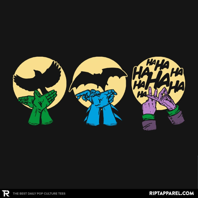 Dark Night Activities - Collection Image - RIPT Apparel