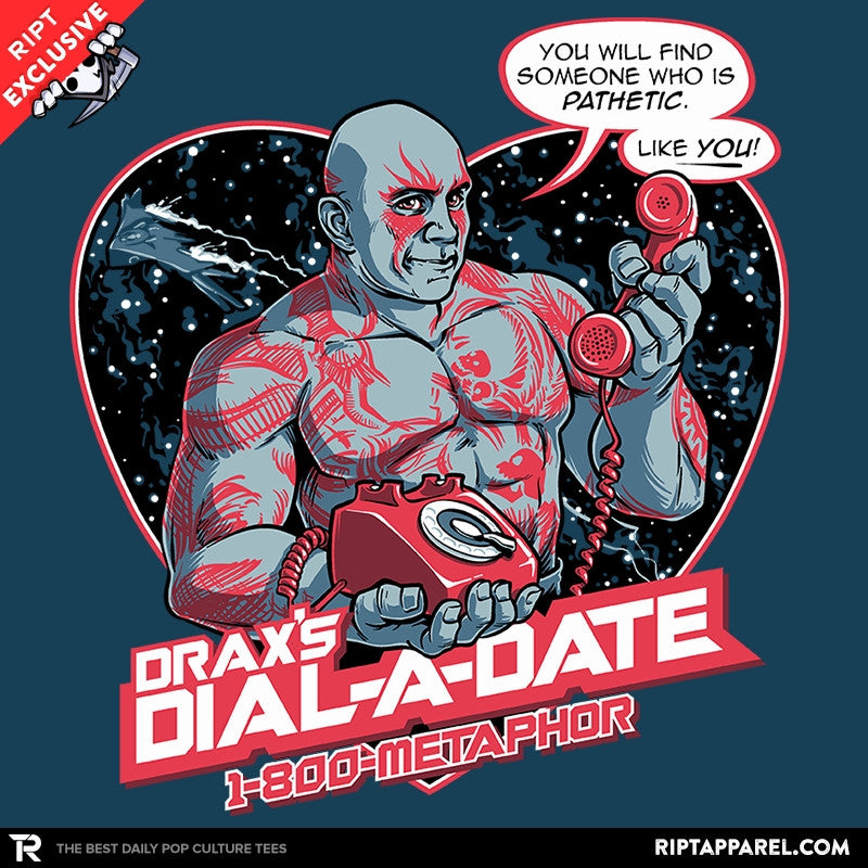Dial-a-Date - Collection Image - RIPT Apparel