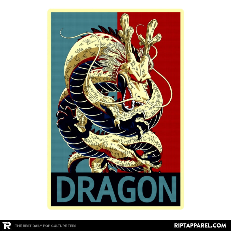 DRAGON - Collection Image - RIPT Apparel