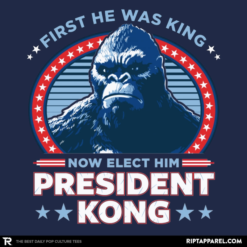 President Kong - Collection Image - RIPT Apparel