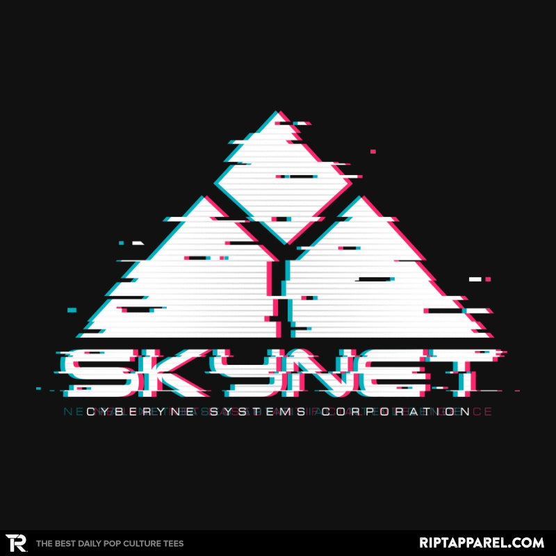 Skyglitch - Collection Image - RIPT Apparel