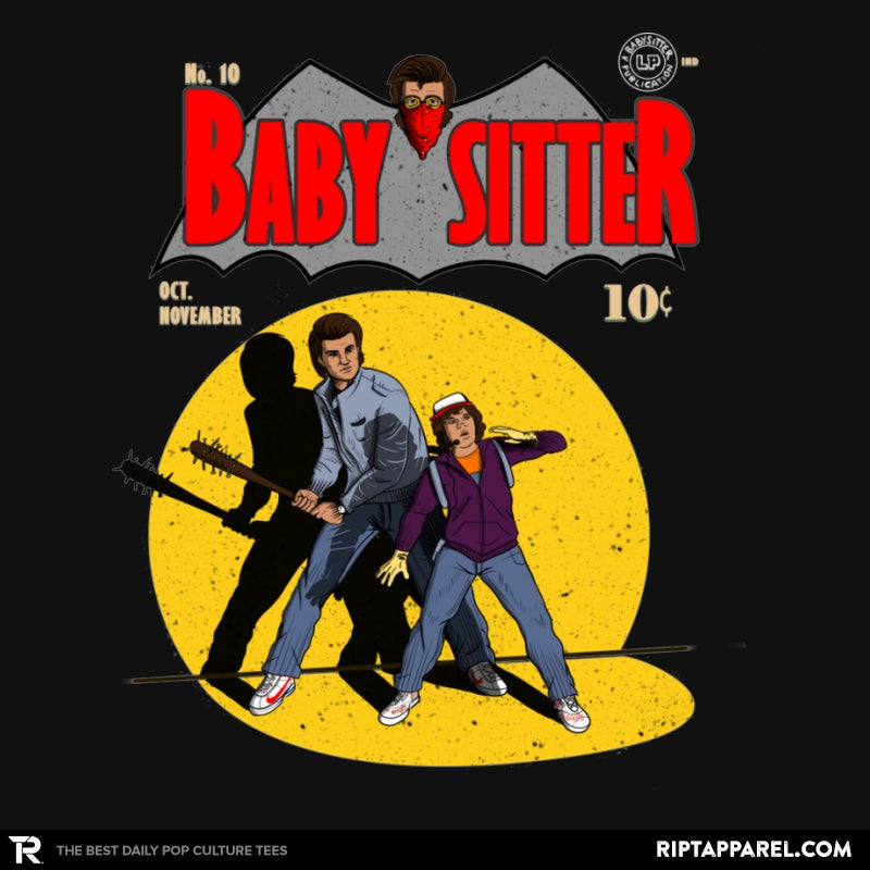 Babysitter No. 10 - Collection Image - RIPT Apparel