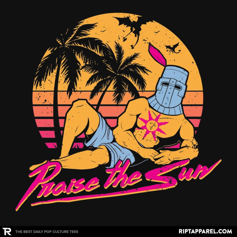 Praise the Summer - Collection Image - RIPT Apparel