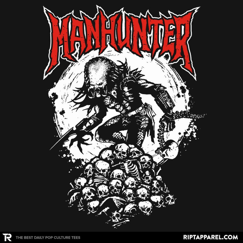 Manhunter - Collection Image - RIPT Apparel