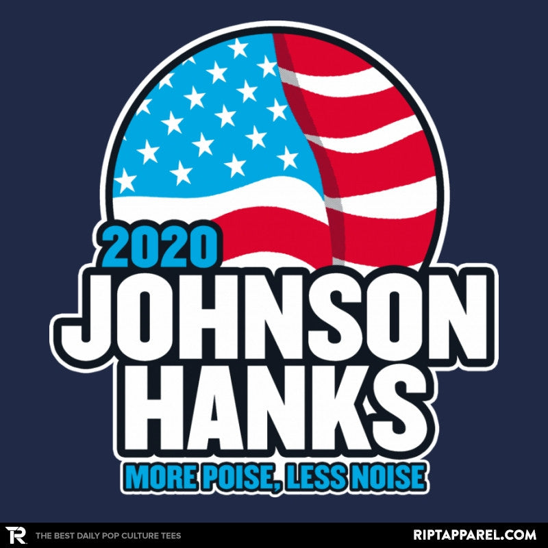 Johnson Hanks 2020 - Star-Spangled - RIPT Apparel