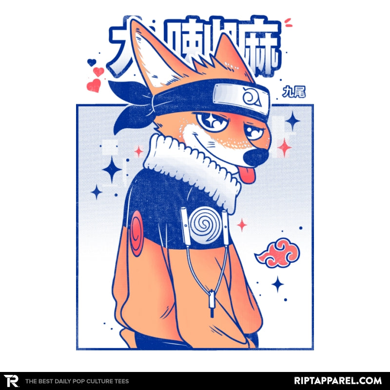 Fox Transformation - Collection Image - RIPT Apparel