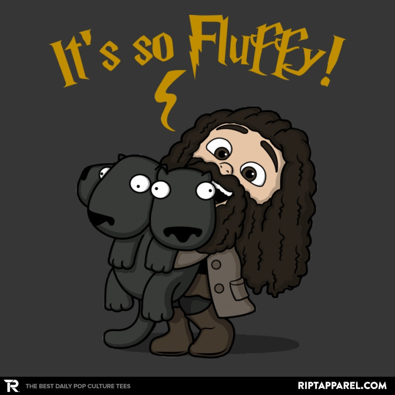 It's So Fluffy! - Raffitees - RIPT Apparel