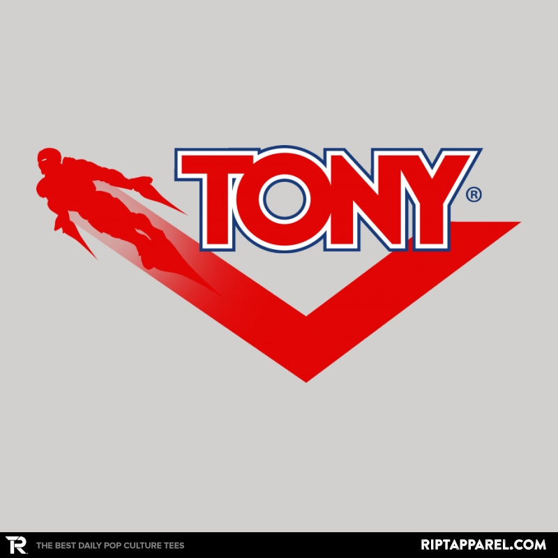Tony - RIPT Apparel