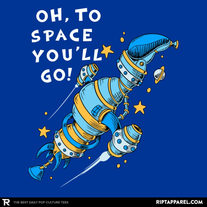 Oh, To Space! - Collection Image - RIPT Apparel