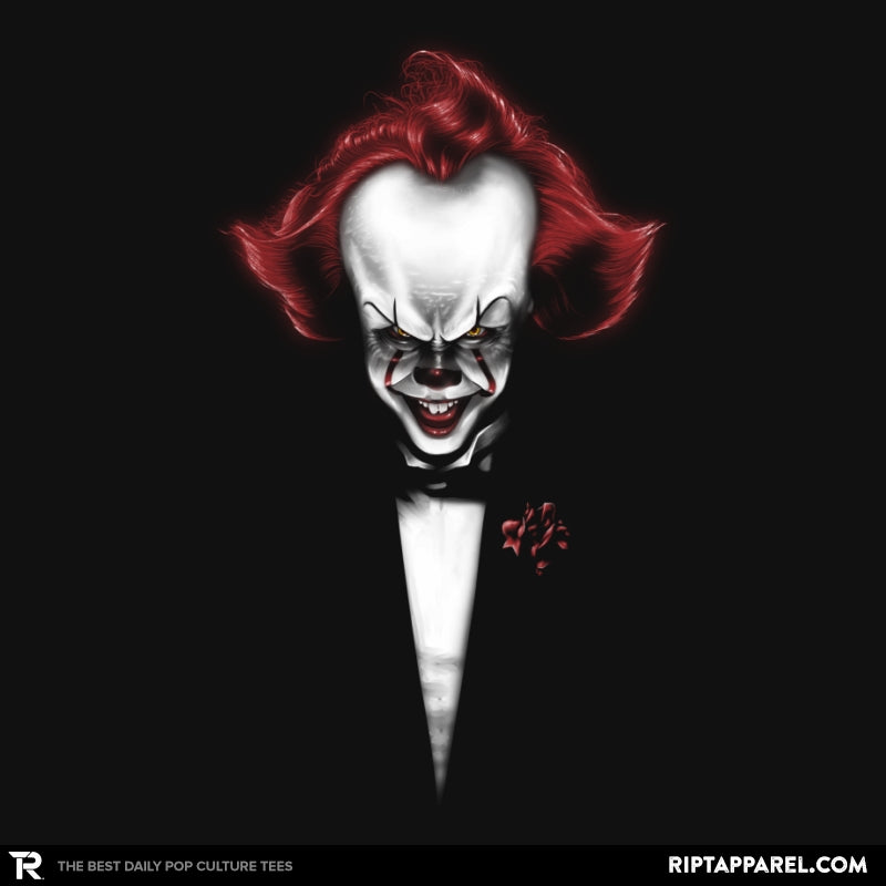 The Clown Father - Collection Image - RIPT Apparel