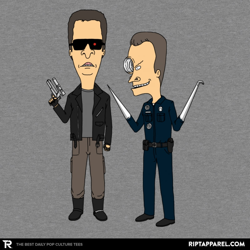 T800 and T1000 - RIPT Apparel