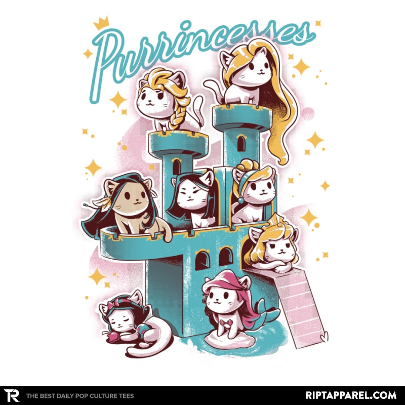 Purrrincess - Collection Image - RIPT Apparel