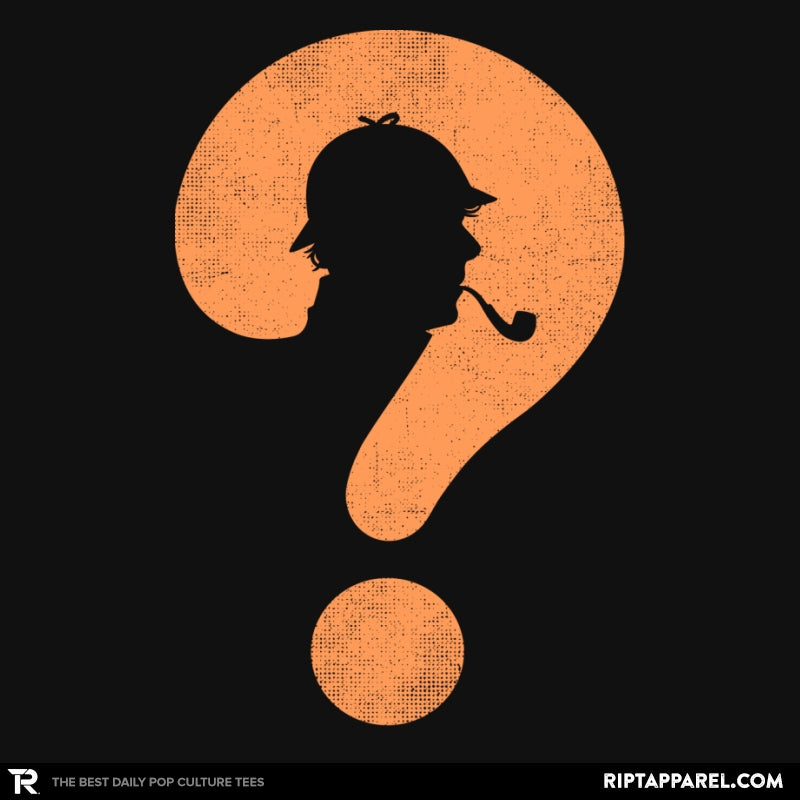 The Mystery Man - RIPT Apparel