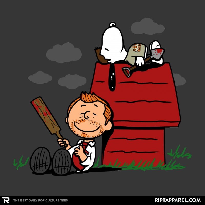 Peanuts of the dead - Collection Image - RIPT Apparel
