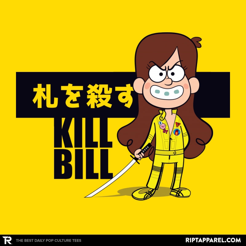 Kill Bill - RIPT Apparel