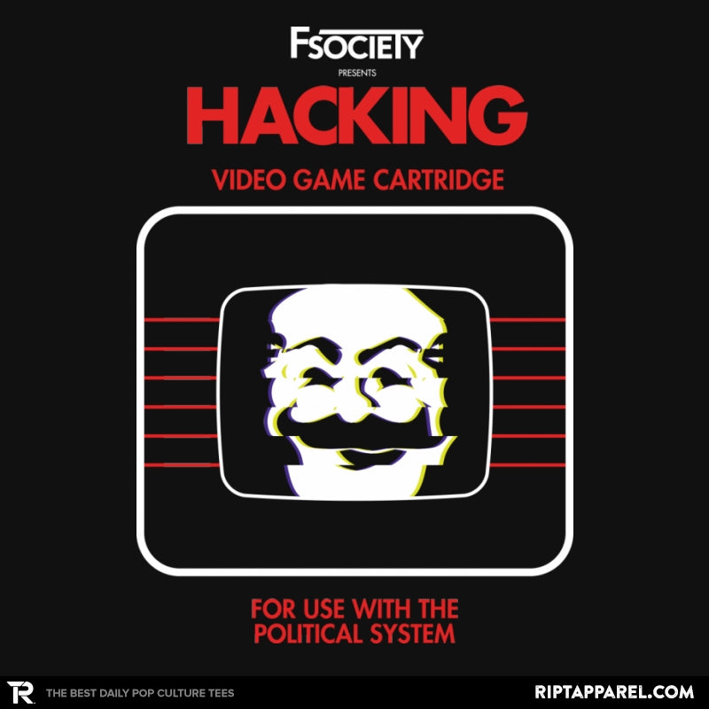 Hacking - Collection Image - RIPT Apparel