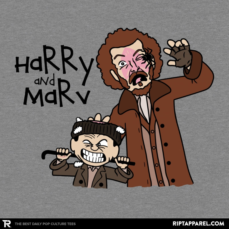 Harry and Marv! - Collection Image - RIPT Apparel