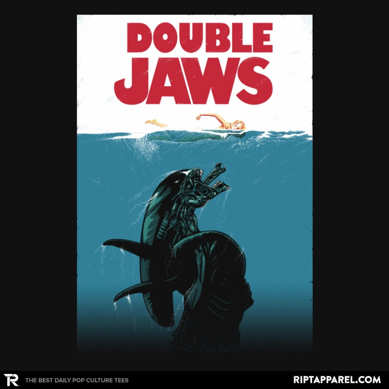 Double Jaws - Collection Image - RIPT Apparel