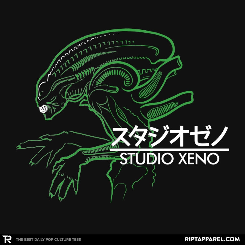 Studio Xeno - Collection Image - RIPT Apparel