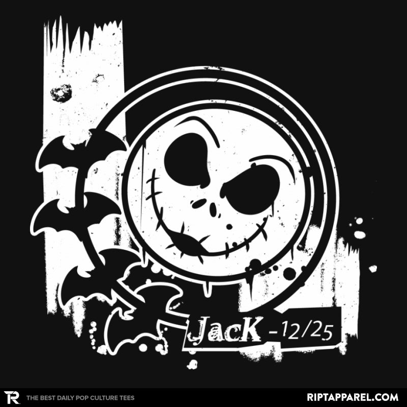 Jack 12/25 - Collection Image - RIPT Apparel