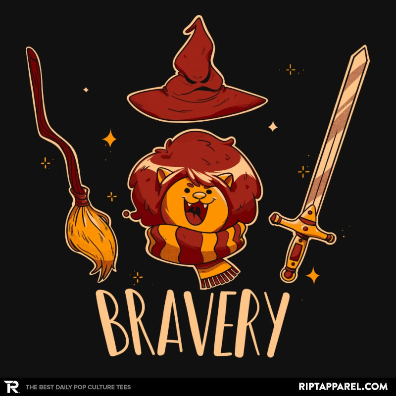 Bravery - Collection Image - RIPT Apparel