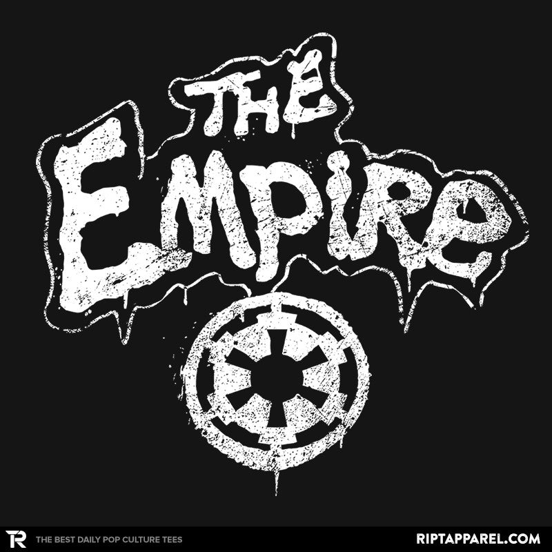 The Empire - Collection Image - RIPT Apparel