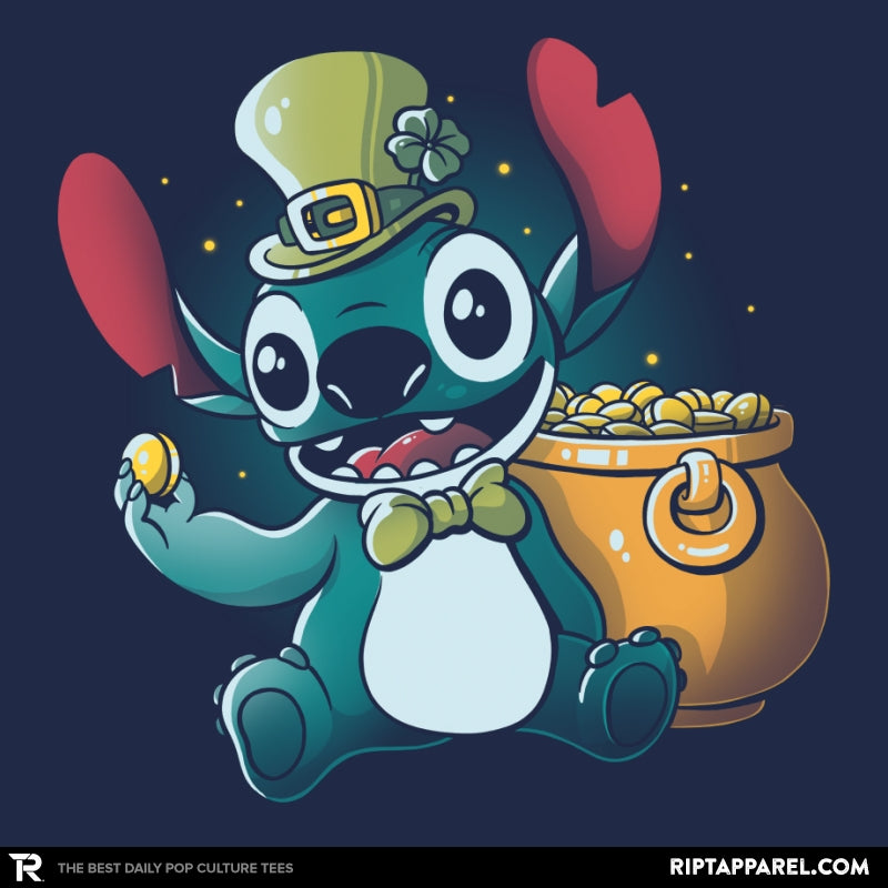 Irish Alien - Collection Image - RIPT Apparel