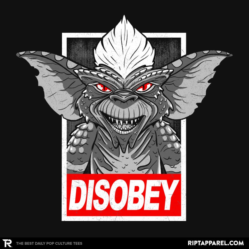 Disobey The Rules - Collection Image - RIPT Apparel