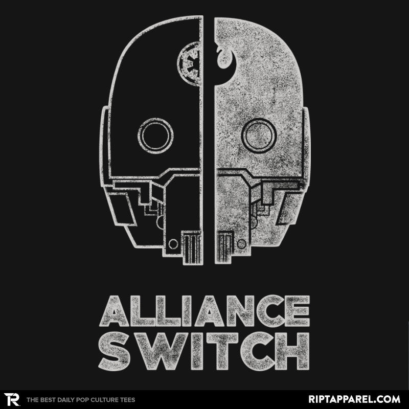 Alliance Switch - RIPT Apparel