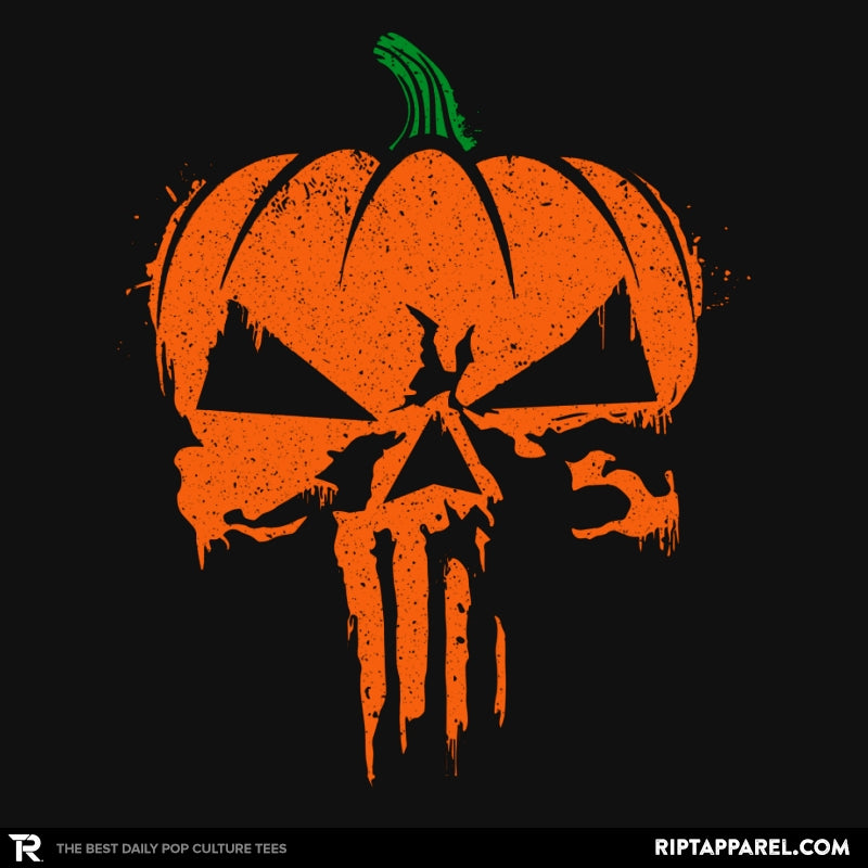 The Pumpkinsher - Collection Image - RIPT Apparel