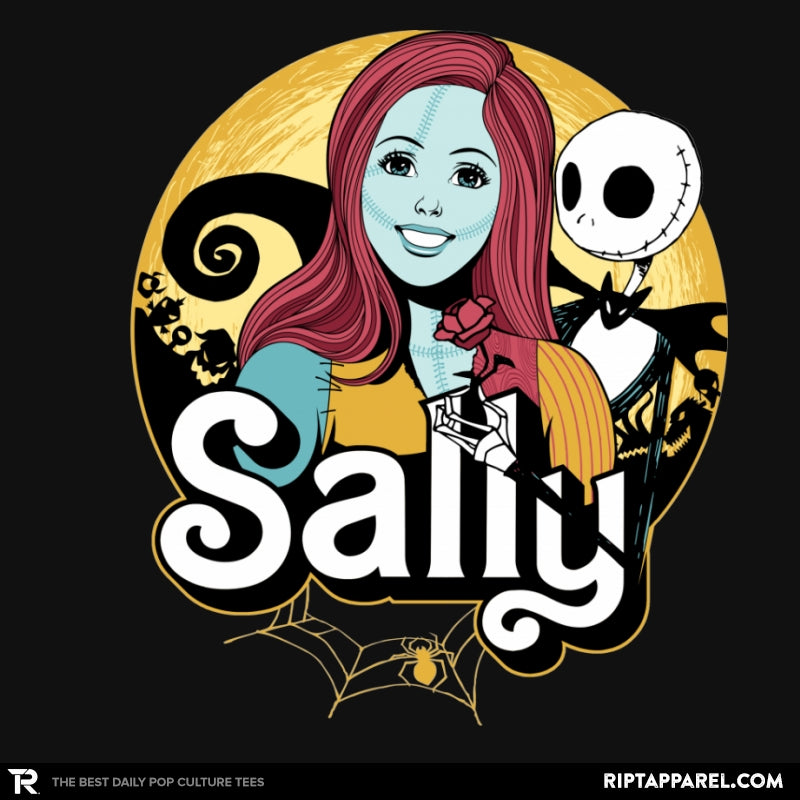 Sally - Anytime - RIPT Apparel