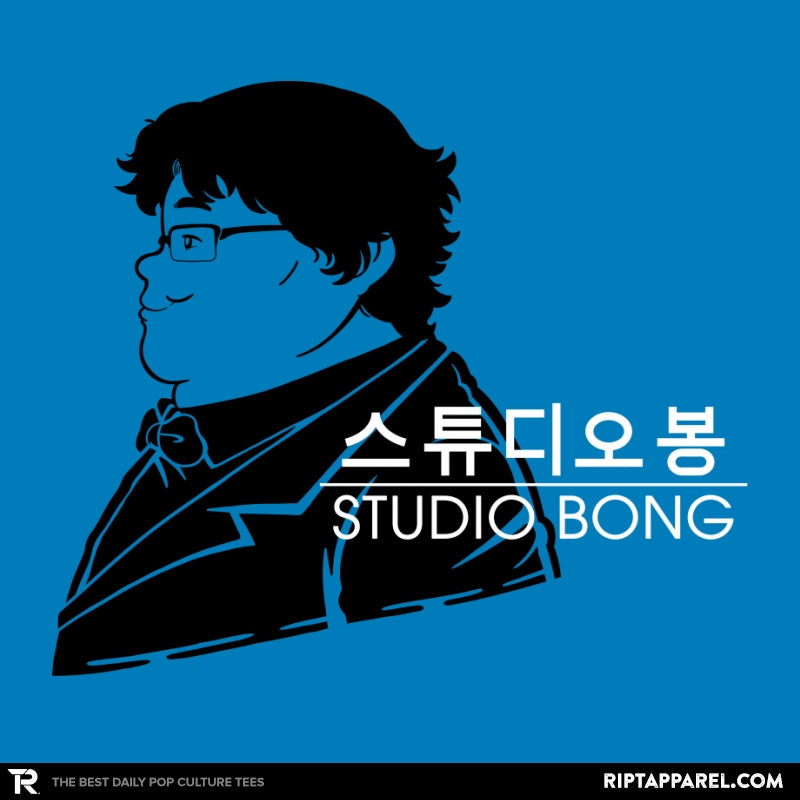 Studio Bong - RIPT Apparel