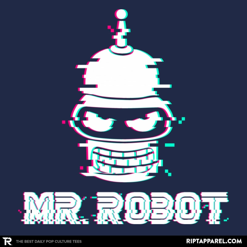 Mr. Robot - RIPT Apparel
