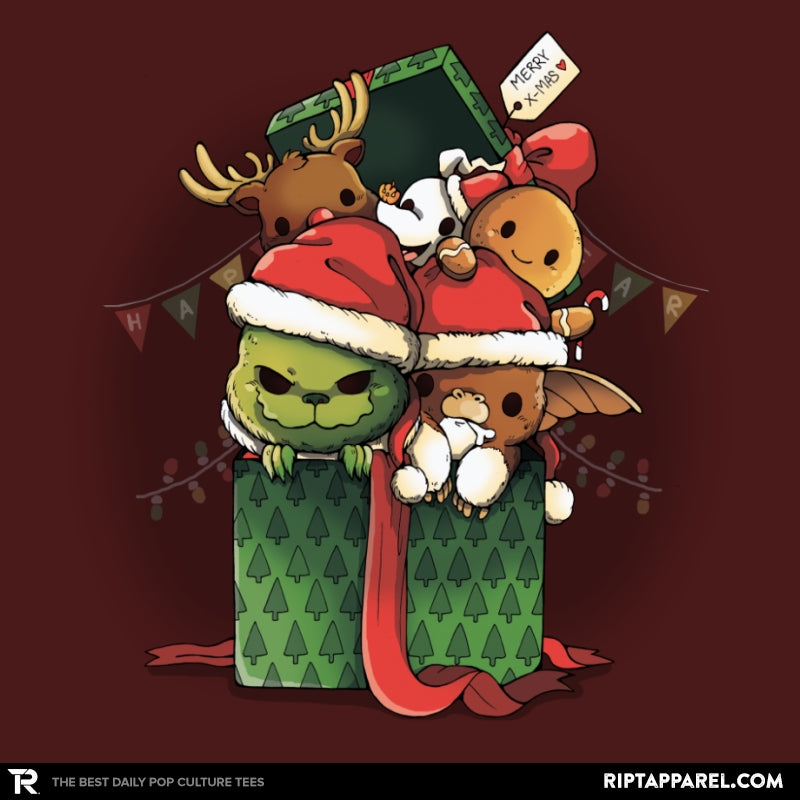Christmas Pets - Collection Image - RIPT Apparel