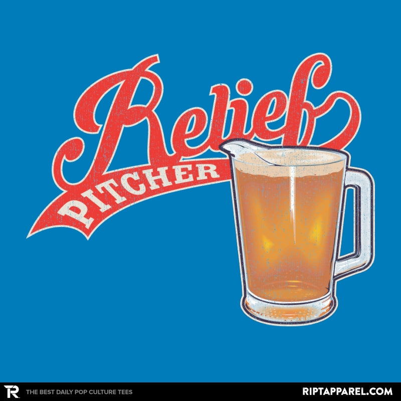 Relief Pitcher - Collection Image - RIPT Apparel