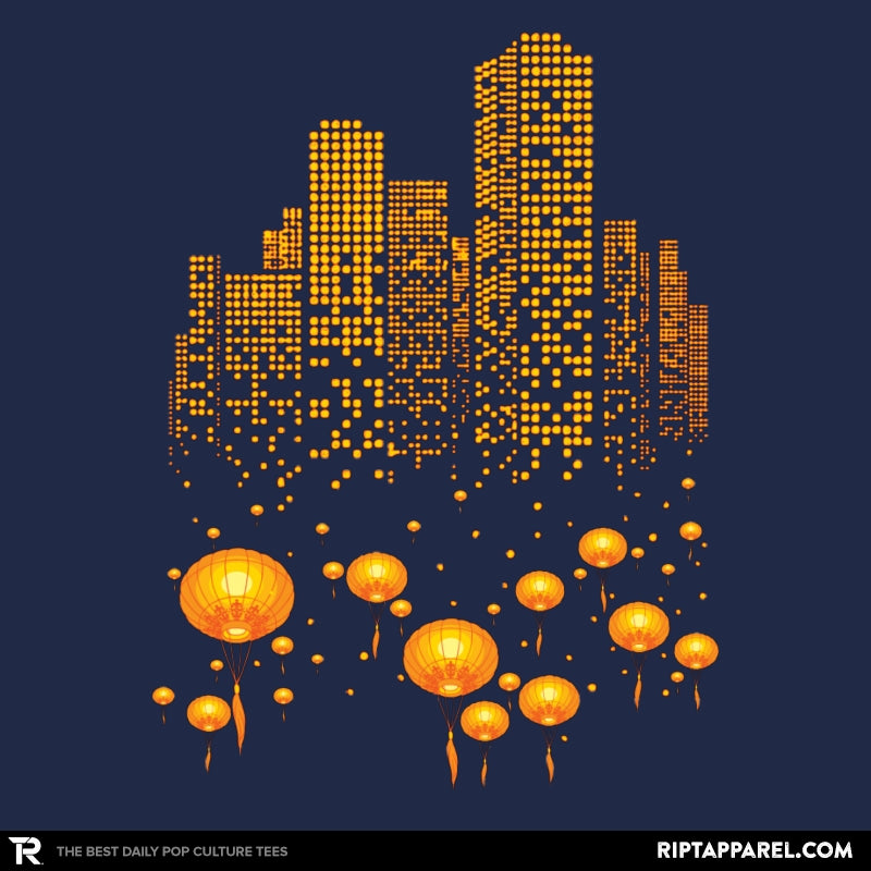 Lantern City - Collection Image - RIPT Apparel