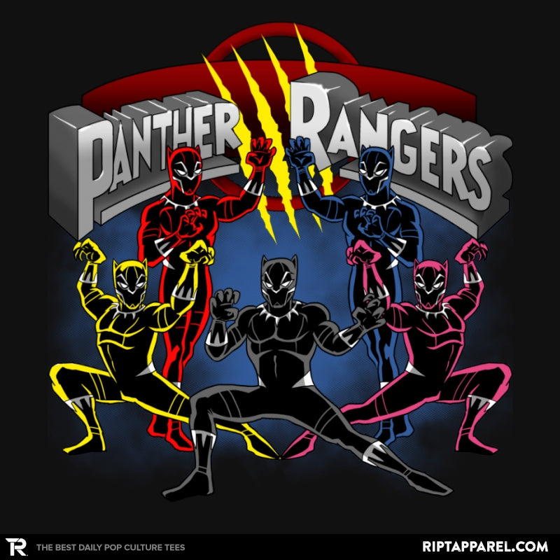 Panther Rangers - Collection Image - RIPT Apparel