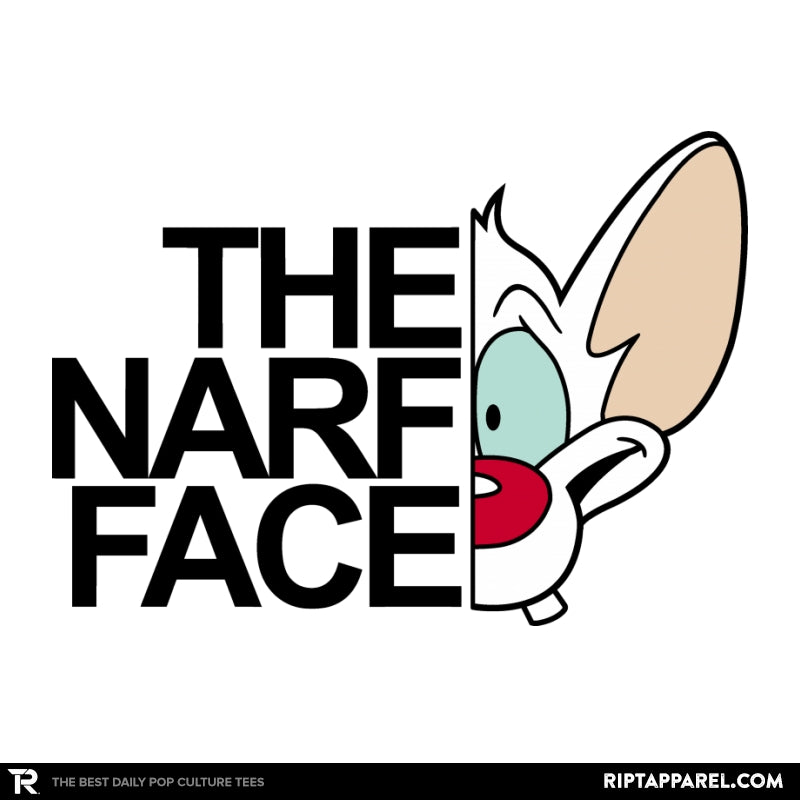 The Narf Face! - Collection Image - RIPT Apparel