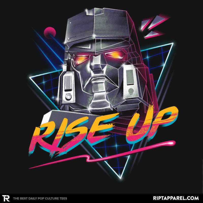 Rise Up - RIPT Apparel