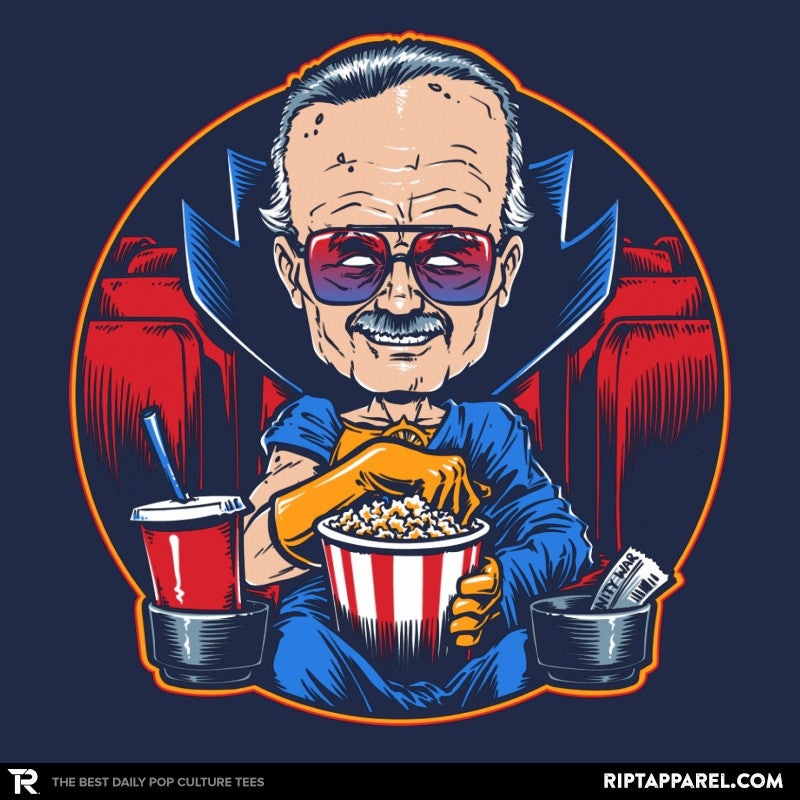 The Movie Watcher Exclusive - RIPT Apparel