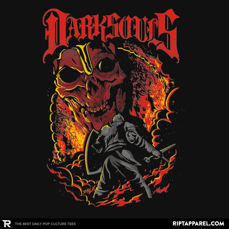 Dark Metal Souls - Collection Image - RIPT Apparel