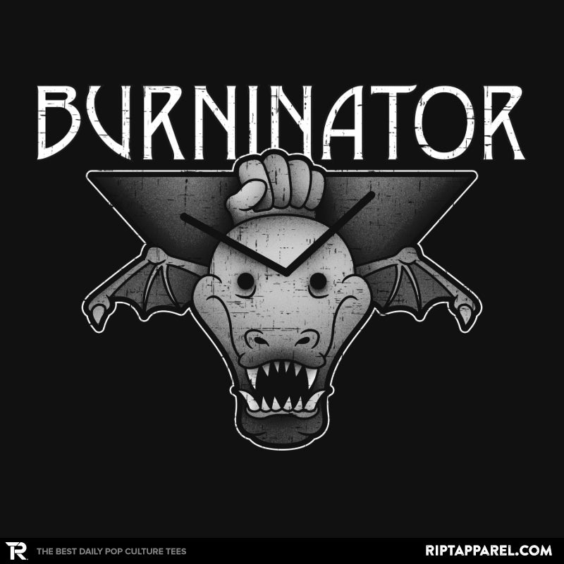 Burninator - RIPT Apparel