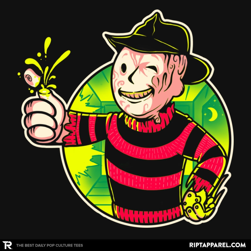 Freddy Boy - Collection Image - RIPT Apparel