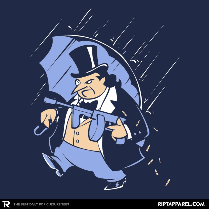 Cobblepot Salt - Collection Image - RIPT Apparel