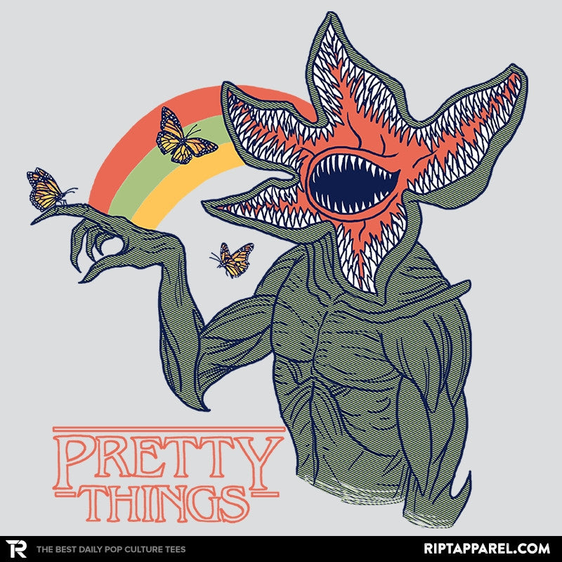 Pretty Things - RIPT Apparel